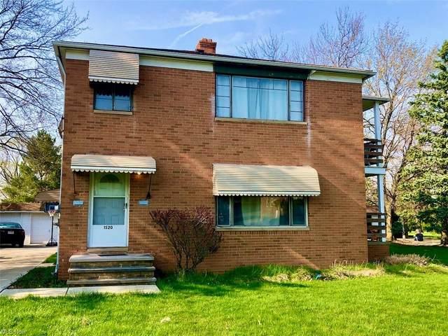 1520 Broadrock Court, Parma, OH 44134 (MLS #4268891) :: Keller Williams Legacy Group Realty