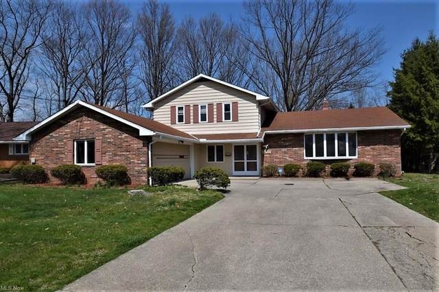 24723 Dundee Drive, Richmond Heights, OH 44143 (MLS #4268896) :: Select Properties Realty
