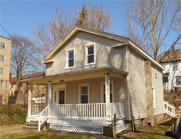223 Park Place, Conneaut, OH 44030 (MLS #4268898) :: RE/MAX Trends Realty