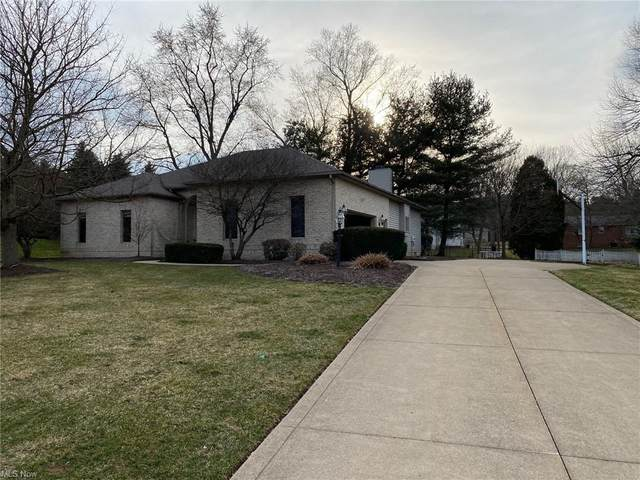 4609 Kingsrow Avenue NW, Canton, OH 44709 (MLS #4268917) :: The Jess Nader Team | RE/MAX Pathway