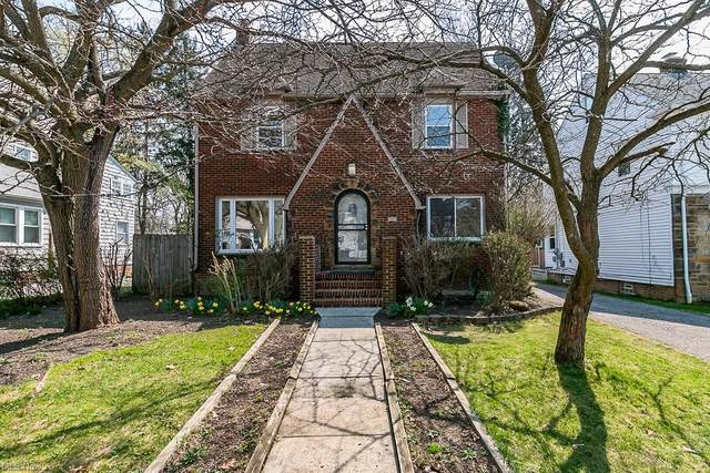 3650 Cummings Road, Cleveland Heights, OH 44118 (MLS #4268920) :: The Art of Real Estate