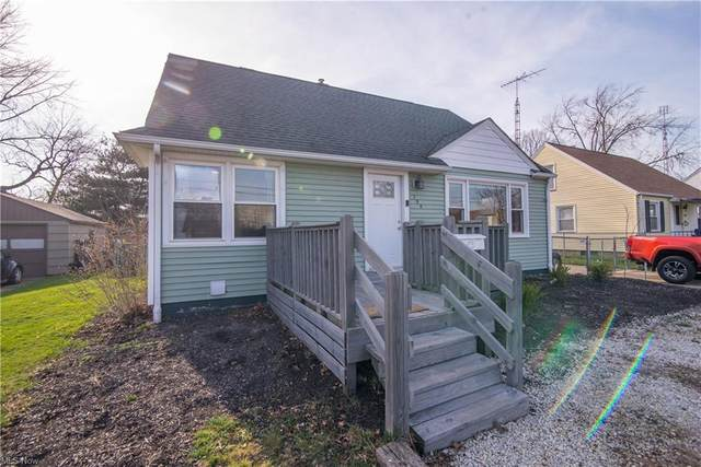 759 Whipple Avenue SW, Canton, OH 44710 (MLS #4268927) :: The Jess Nader Team | RE/MAX Pathway