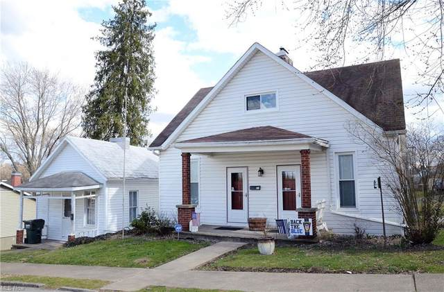 433 Dewey Avenue, Cambridge, OH 43725 (MLS #4268932) :: Keller Williams Legacy Group Realty