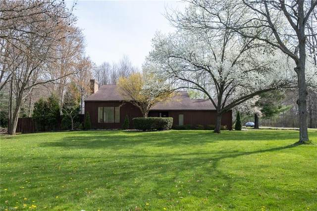 4650 Logan Gate Road, Liberty, OH 44505 (MLS #4268936) :: The Holly Ritchie Team