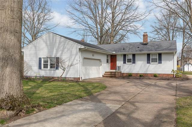 24904 Hall Drive, Westlake, OH 44145 (MLS #4268941) :: The Holden Agency