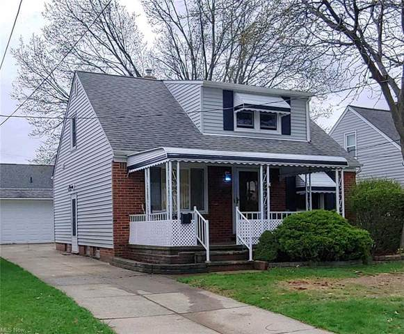 29934 Halifax Street, Wickliffe, OH 44092 (MLS #4268942) :: The Art of Real Estate