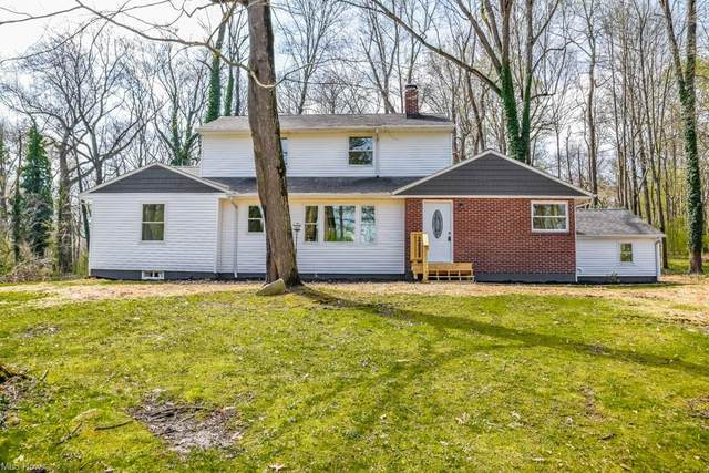 790 Wild Cherry Drive, New Franklin, OH 44319 (MLS #4268944) :: Select Properties Realty