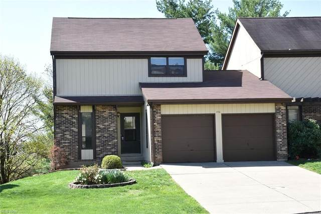 1116 S Slope Bay, Zanesville, OH 43701 (MLS #4268946) :: Keller Williams Legacy Group Realty