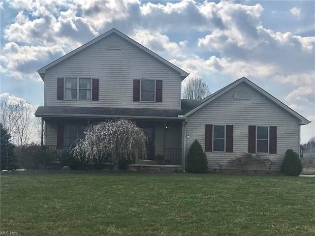 4251 W Cotton Candy Court, New Middletown, OH 44442 (MLS #4268951) :: Select Properties Realty