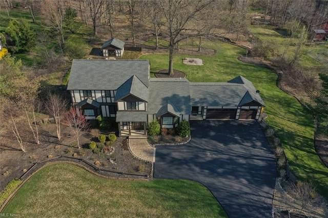 35425 Miles Road, Moreland Hills, OH 44022 (MLS #4268986) :: TG Real Estate