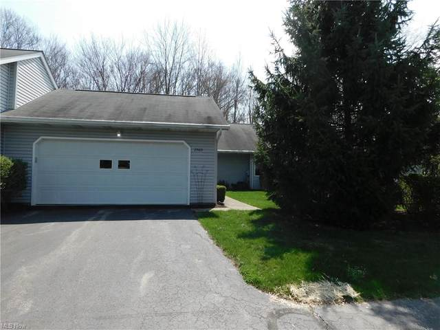 2460 Port Charles Drive, Stow, OH 44224 (MLS #4268993) :: Keller Williams Chervenic Realty