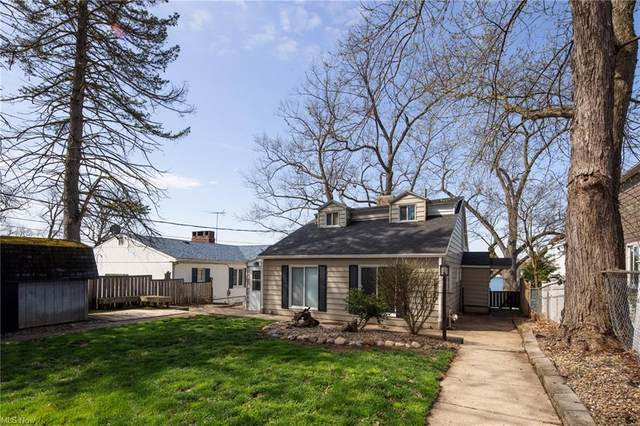 566 Vaughn Trail, Akron, OH 44319 (MLS #4269000) :: The Jess Nader Team | RE/MAX Pathway