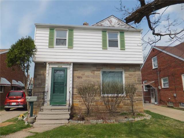 5714 Biddulph Avenue, Cleveland, OH 44144 (MLS #4269002) :: The Jess Nader Team   RE/MAX Pathway