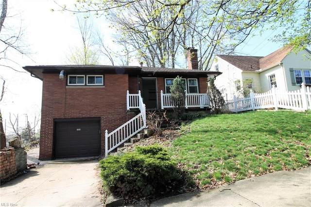 580 Cypress Avenue, Akron, OH 44301 (MLS #4269006) :: The Art of Real Estate