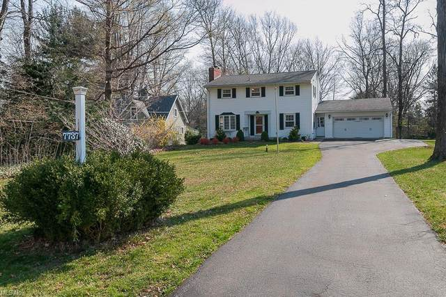 7737 Fairview Avenue, Mentor, OH 44060 (MLS #4269007) :: RE/MAX Edge Realty