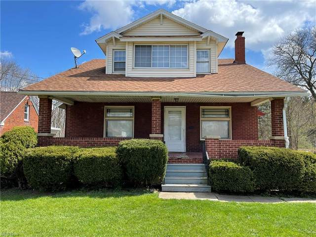 111 S Schenley Avenue, Youngstown, OH 44509 (MLS #4269009) :: The Art of Real Estate