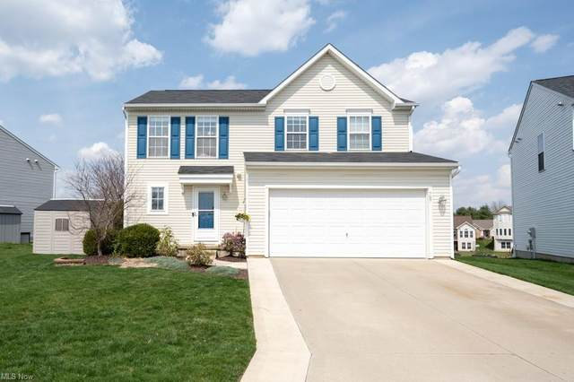 787 Covington Oval, Kent, OH 44240 (MLS #4269032) :: The Art of Real Estate