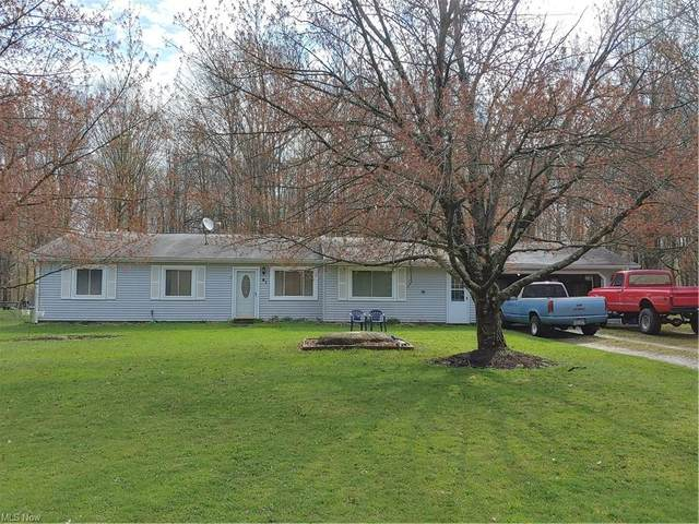 41 Chaffee Drive, Orwell, OH 44076 (MLS #4269034) :: The Art of Real Estate