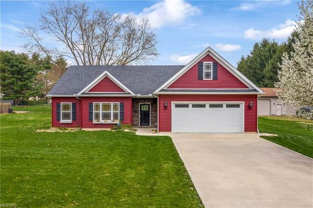 4727 Melrose Drive, Wooster, OH 44691 (MLS #4269051) :: The Crockett Team, Howard Hanna