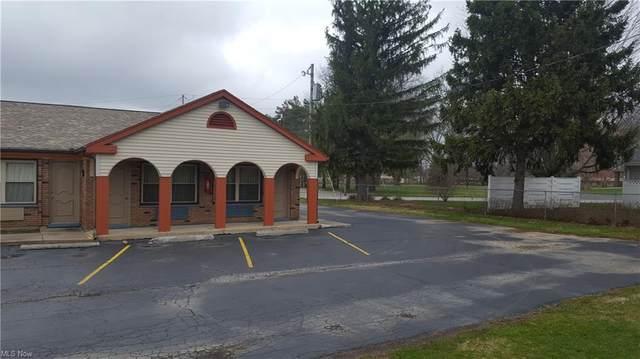 20 Firelands Boulevard, Norwalk, OH 44857 (MLS #4269066) :: Keller Williams Legacy Group Realty