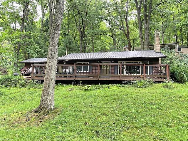 7414 Mossy Drive SW, Carrollton, OH 44615 (MLS #4269075) :: Select Properties Realty