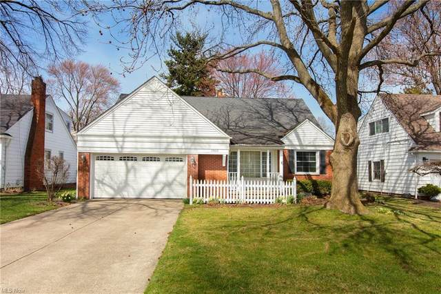 19016 Colahan Drive, Rocky River, OH 44116 (MLS #4269076) :: RE/MAX Trends Realty