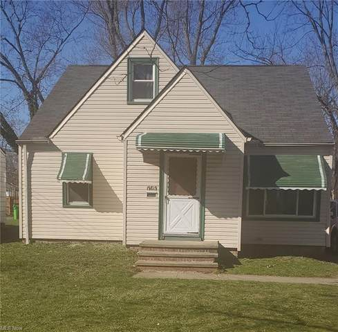 19819 Sunset Drive, Warrensville Heights, OH 44122 (MLS #4269094) :: RE/MAX Edge Realty