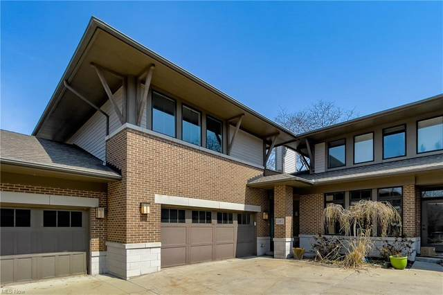 1385 Slate Court, Cleveland Heights, OH 44118 (MLS #4269103) :: The Art of Real Estate