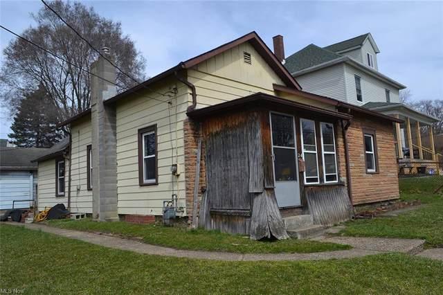 24 Maple Avenue SE, Massillon, OH 44646 (MLS #4269119) :: Keller Williams Legacy Group Realty