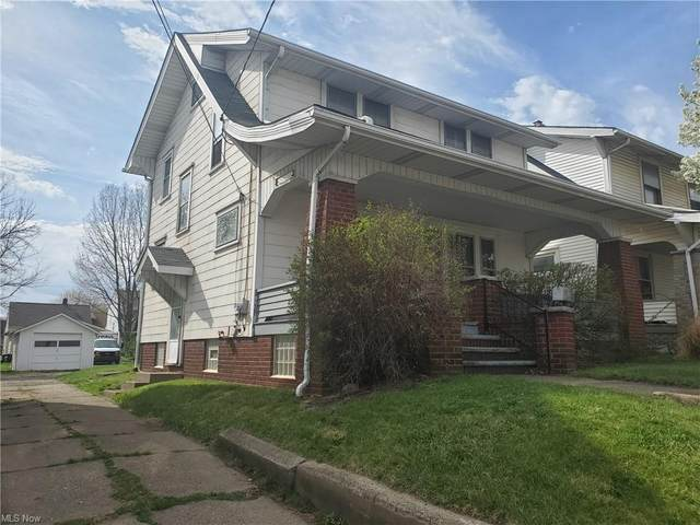935 Concord Avenue SW, Canton, OH 44710 (MLS #4269122) :: The Jess Nader Team | RE/MAX Pathway