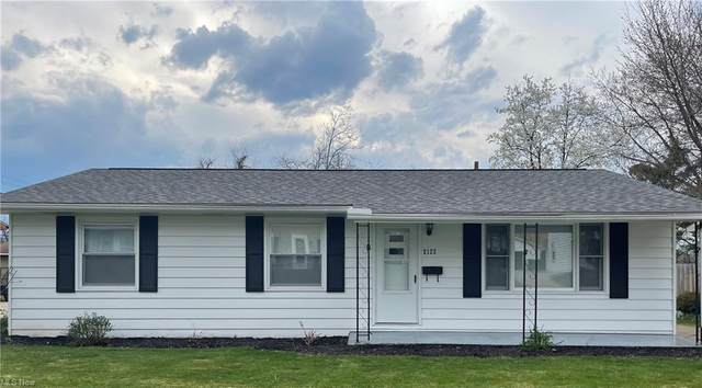 2122 Issaquah Street, Cuyahoga Falls, OH 44221 (MLS #4269130) :: The Jess Nader Team | RE/MAX Pathway