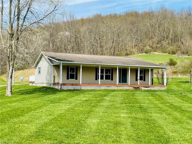 2261 Gravel Lick Road, Newcomerstown, OH 43832 (MLS #4269147) :: The Art of Real Estate
