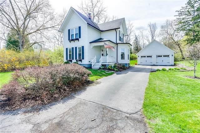 8970 Cedar Street, Brecksville, OH 44141 (MLS #4269160) :: The Holden Agency