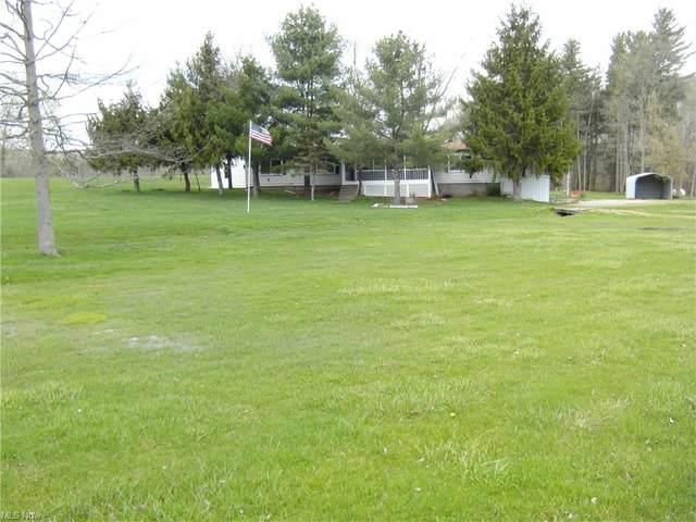 17530 Reynolds Road, West Farmington, OH 44491 (MLS #4269162) :: Keller Williams Chervenic Realty