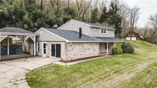 3768 Elizabeth Pike, Mineral Wells, WV 26150 (MLS #4269167) :: Select Properties Realty