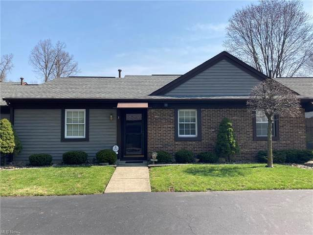 918 Nob Hill Drive #3, Niles, OH 44446 (MLS #4269181) :: The Holly Ritchie Team