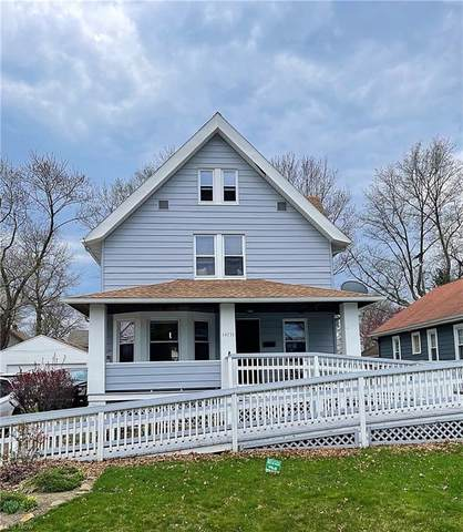 14771 Athens Avenue, Lakewood, OH 44107 (MLS #4269197) :: The Jess Nader Team | RE/MAX Pathway