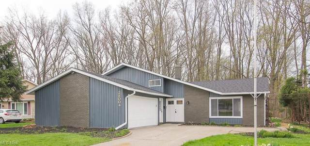 28004 Southern Avenue, North Olmsted, OH 44070 (MLS #4269199) :: Select Properties Realty
