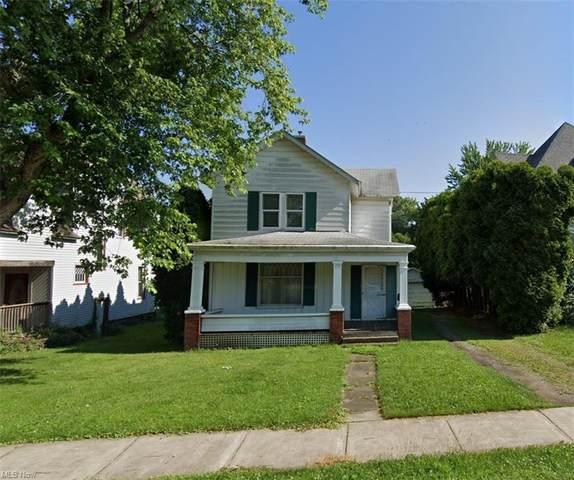 150 Milner Street, Alliance, OH 44601 (MLS #4269212) :: Tammy Grogan and Associates at Cutler Real Estate