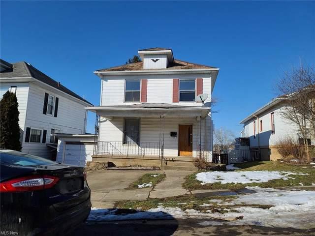 1229 Wheeling Avenue, Zanesville, OH 43701 (MLS #4269221) :: RE/MAX Edge Realty