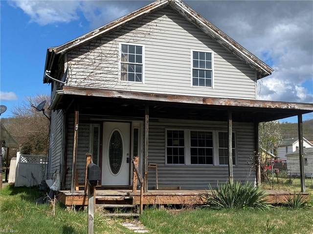 1148 Riverside Ave, Wellsville, OH 43968 (MLS #4269225) :: Select Properties Realty