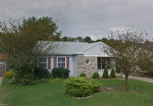 11220 Riveredge Drive, Parma, OH 44130 (MLS #4269231) :: The Art of Real Estate