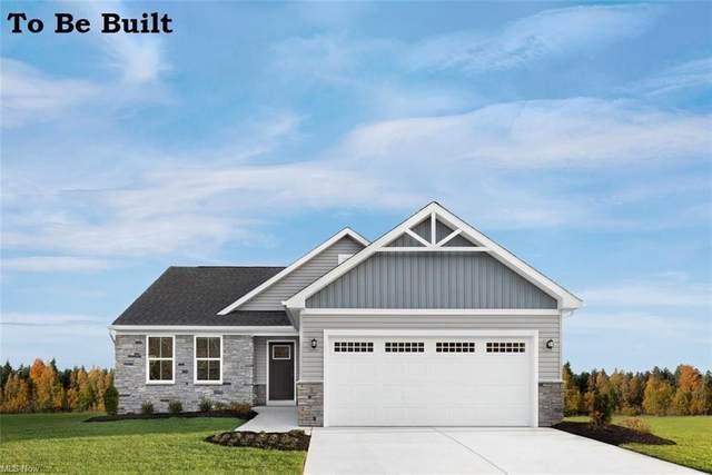 54 Honeysuckle Lane Lane, Perry, OH 44081 (MLS #4269237) :: The Art of Real Estate