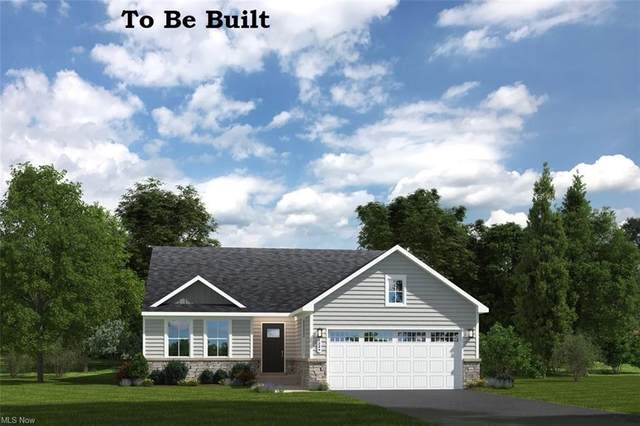 3168 Cottage Cove Drive, Lakemore, OH 44312 (MLS #4269239) :: The Art of Real Estate