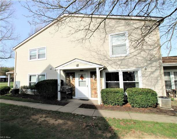 2792 Ivy Hill Circle A, Cortland, OH 44410 (MLS #4269247) :: The Holly Ritchie Team