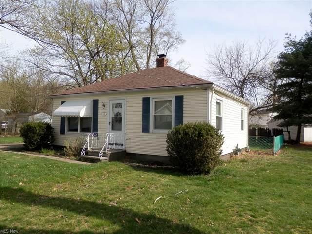 193 Kenyon Road, Eastlake, OH 44095 (MLS #4269257) :: Select Properties Realty