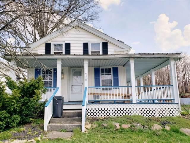 11632 Windham Parkman Road, Garrettsville, OH 44231 (MLS #4269268) :: Keller Williams Legacy Group Realty