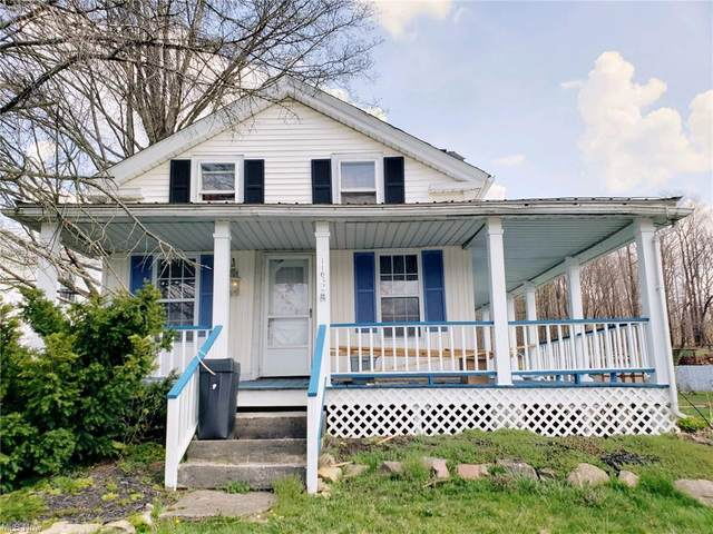 11632 Windham Parkman Road, Garrettsville, OH 44231 (MLS #4269268) :: RE/MAX Edge Realty