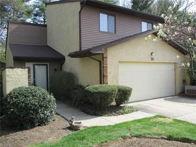 116 Olson Spur, Munroe Falls, OH 44262 (MLS #4269276) :: The Art of Real Estate