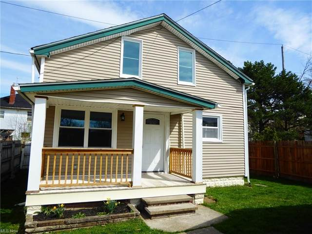 4329 W 52nd Street, Cleveland, OH 44144 (MLS #4269280) :: RE/MAX Edge Realty